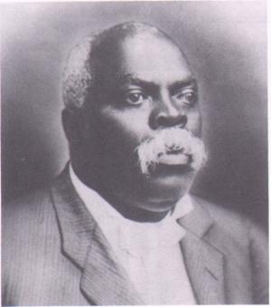 Prophet William Saunders Crowdy